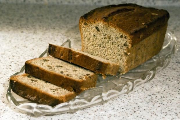 Paleo Banana Bread - All Natural & Good