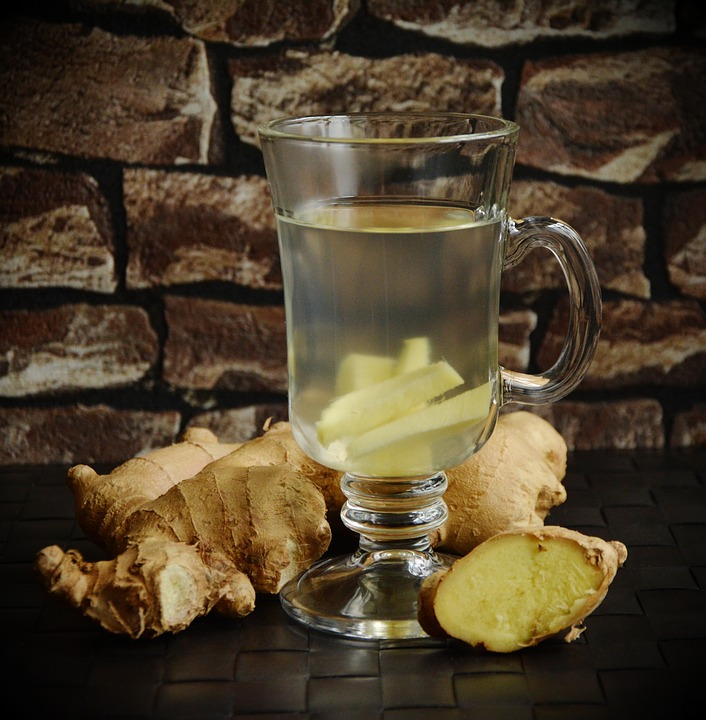 The History of Ginger Beer