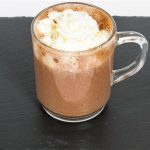 Better Than Hot Chocolate, Sipping Chocolate!