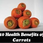 10 Health Benefits of Carrots