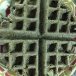 Gluten and Dairy Free Waffles