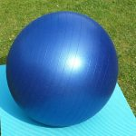 The Benefits of Using An Exercise Ball During Pregnancy