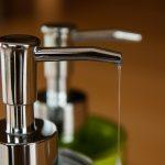 DIY Liquid Soap