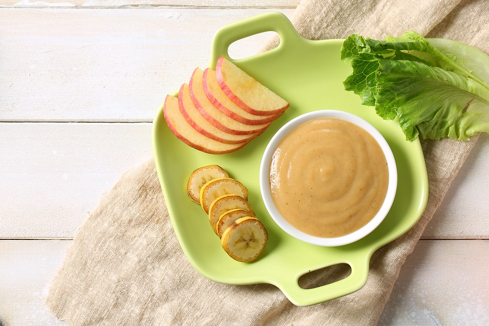 Can I Make Cantaloupe Baby Food