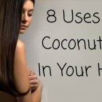 8 Uses For Coconut Oil In Your Hair