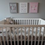 Get Your Baby To Sleep Through The Night By 8 Weeks