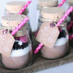 19 Homemade Gifts in a Jar