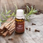 The Benefits of Thieves Essential Oil