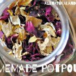 Homemade Potpourri