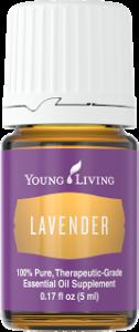 Lavender New