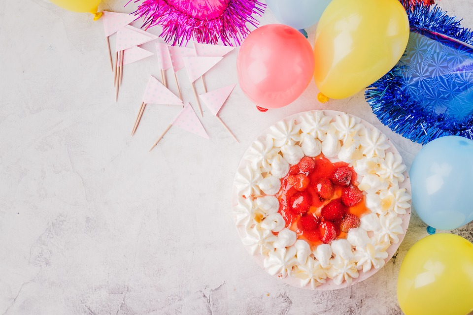 How to Throw a Kid's Party For Cheap
