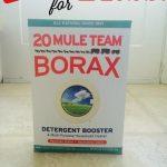 Uses For Borax