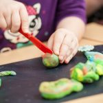 5 Minute Play Dough Recipes