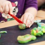 5 Minute Play Dough Recipes
