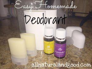 easydeodorant