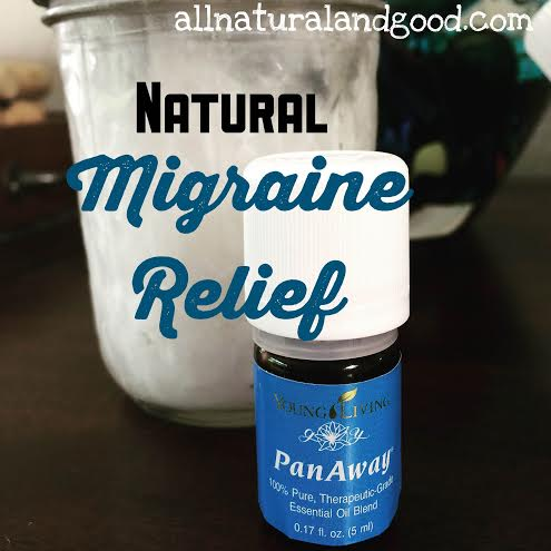 Migraine And Allergy Natural Remedy