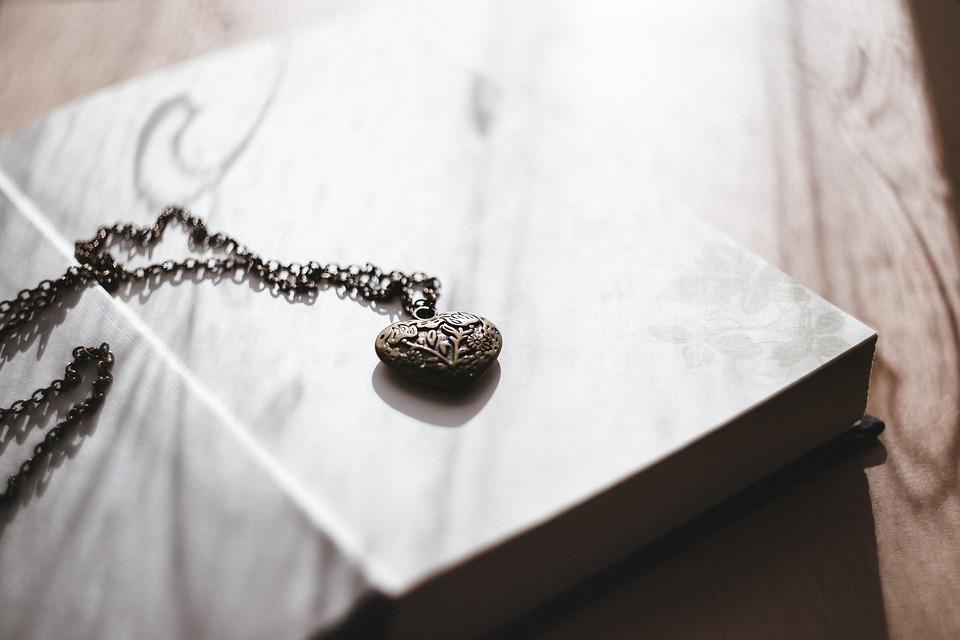 DIY Diffuser Necklace