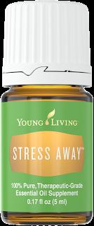 StressAway New