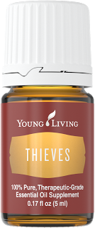Thieves New