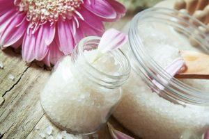 The Uses For Epsom Salt - All Natural & Good