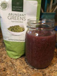 Abundant Greens