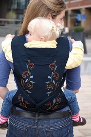 4a5b4f8babd Cozitot Baby Sling Carrier Review