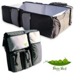 Bagy Bed 3 in 1 Infant Travel Bed Review