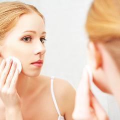 DIY Lavender Makeup Remover Pads - All Natural & Good