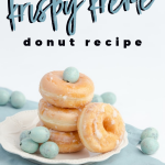 Copy Cat Krispy Kreme Donuts Recipe