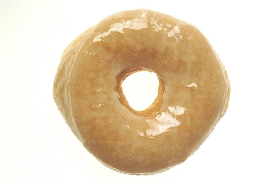Copy Cat Krispy Kreme Donut