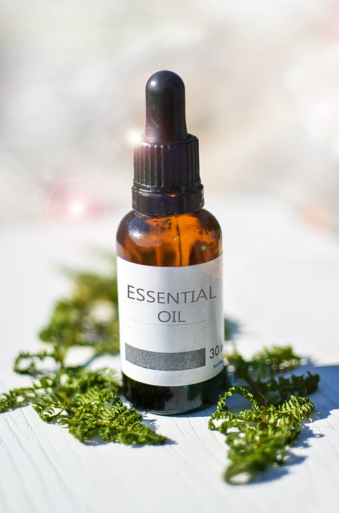 20 Uses For One Bottle of Essential Oil