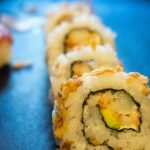Make Your Own Sushi Tutorial