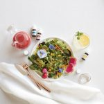 2 Minute Essential Oil-Infused Salad Dressing Recipes