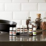 Dietary Essential Oil Supplements