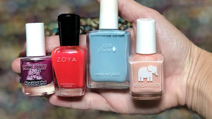 Guide to Non-Toxic Nail Polish