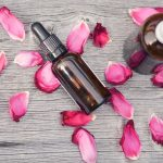 Homemade Rose Water Toner