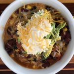 VitaClay Chili Recipe