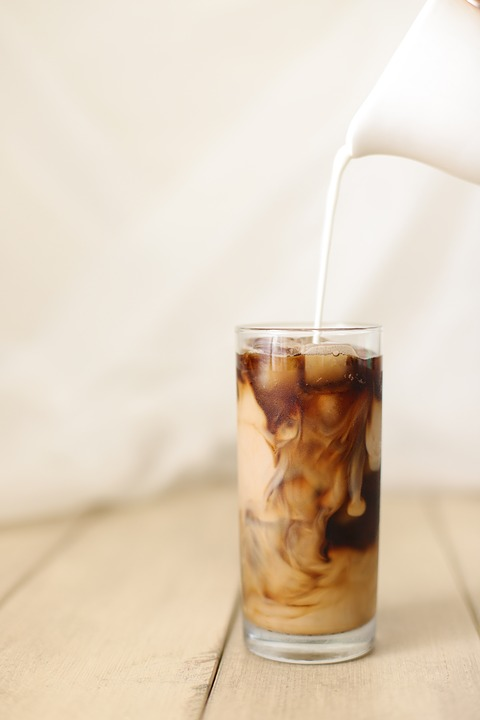 Coconut Cold Brew