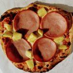 UUNI Hawaiian Pizza Recipe