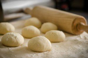 UUNI Pizza Dough Recipe