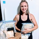 Mom Donates 15K Ounces of Breast Milk
