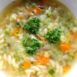 VitaClay Chicken Noodle Soup Recipe
