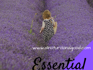 Essential Oils Uses For Babies