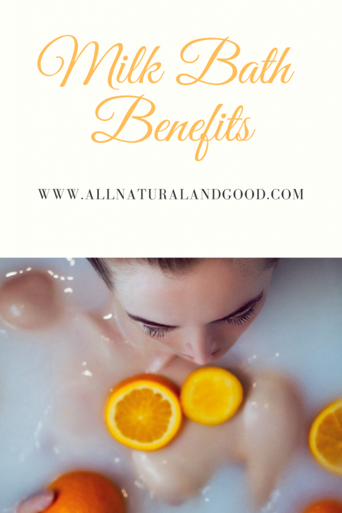 There are so many amazing milk bath benefits. Do not throw away spoiled or expired breast milk when you can use it in a milk bath.