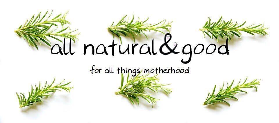 All Natural & Good