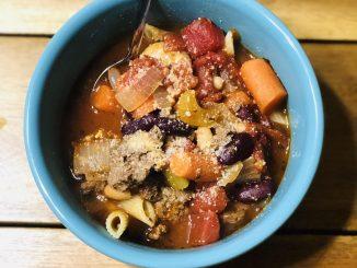 Olive Garden Fagioli Soup Recipe