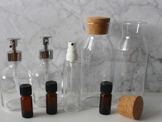 DIY With Essential Oils - Projects to Try