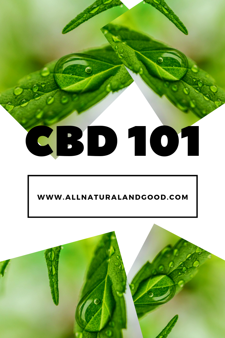 CBD is quickly growing in popularity and is known for its ability to help treat common ailments and diseases.
