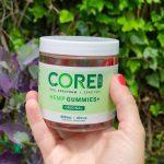 Core CBD Hemp Gummies