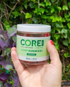 Core CBD Hemp Gummies